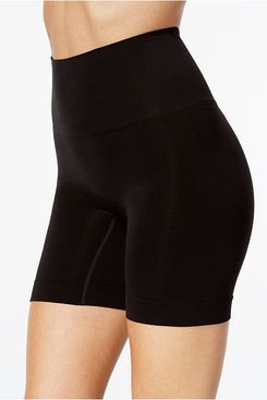 Women's Everyday Shaping Panties Mid-Thigh Short