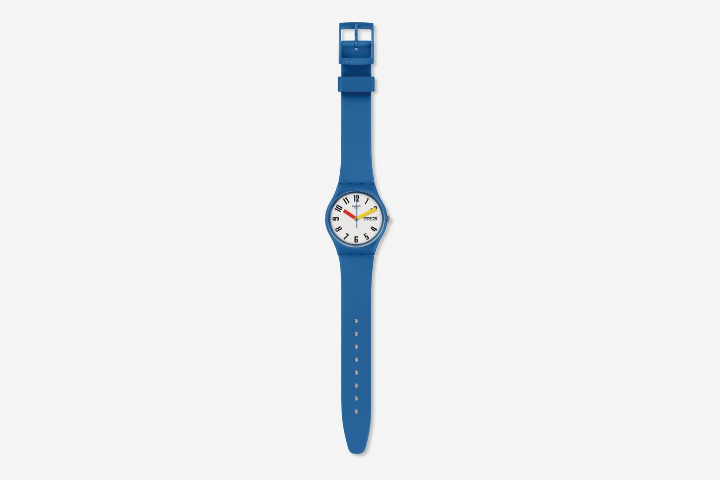 Swatch Sobleu Watch