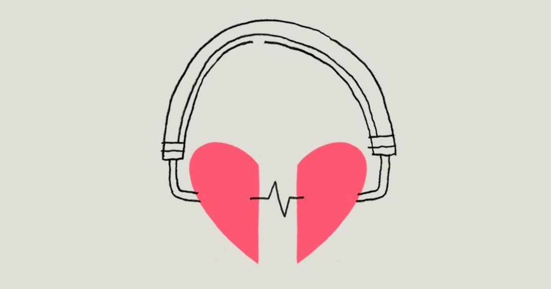 The Modern Love Team Picks Their 9 Favorite Podcast Episodes