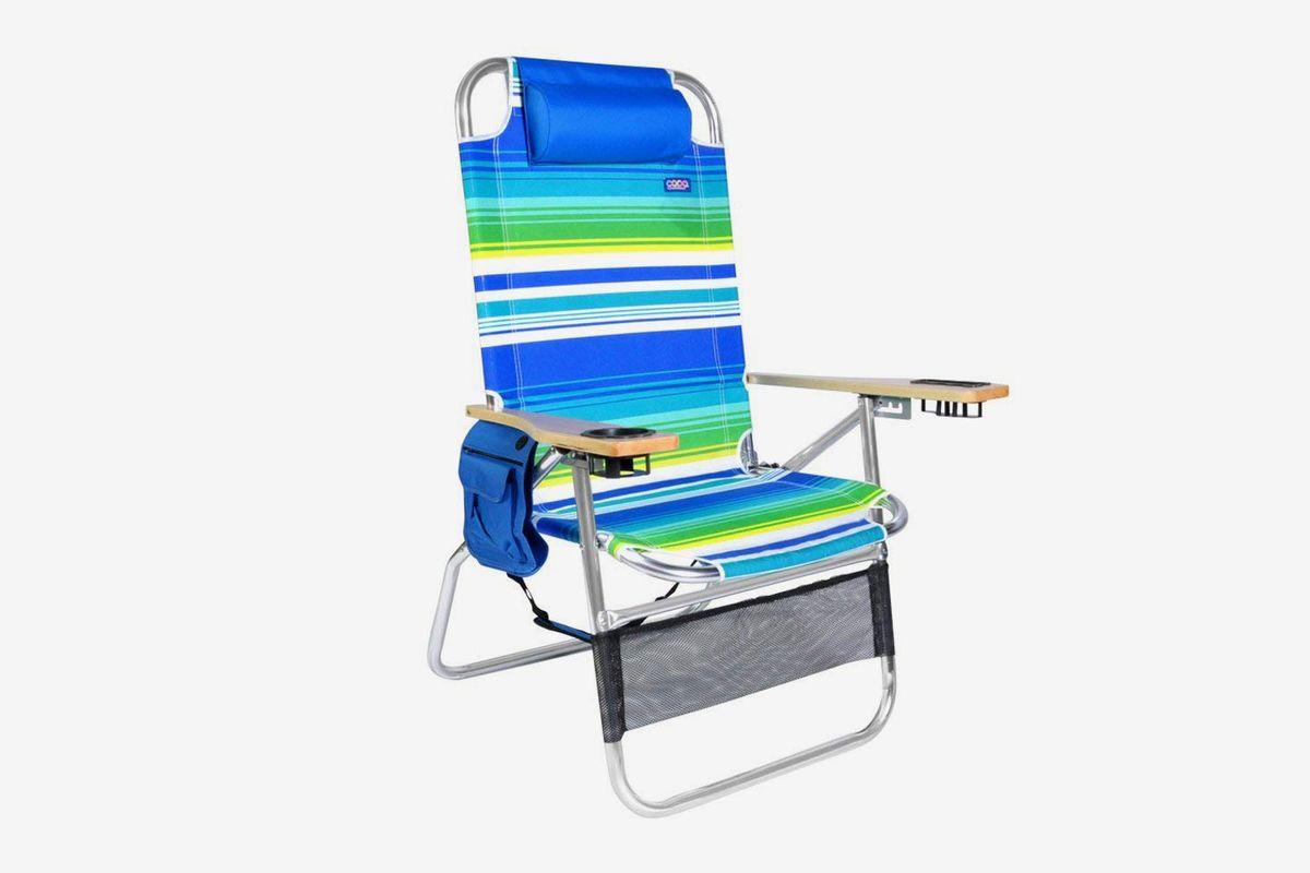 The 5 Best Beach Chairs
