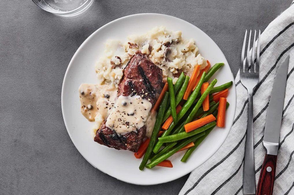 Freshly 9 Meal Plan