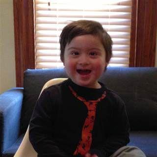 Milo Castillo, the 5-year-old boy whom Garcia defended.