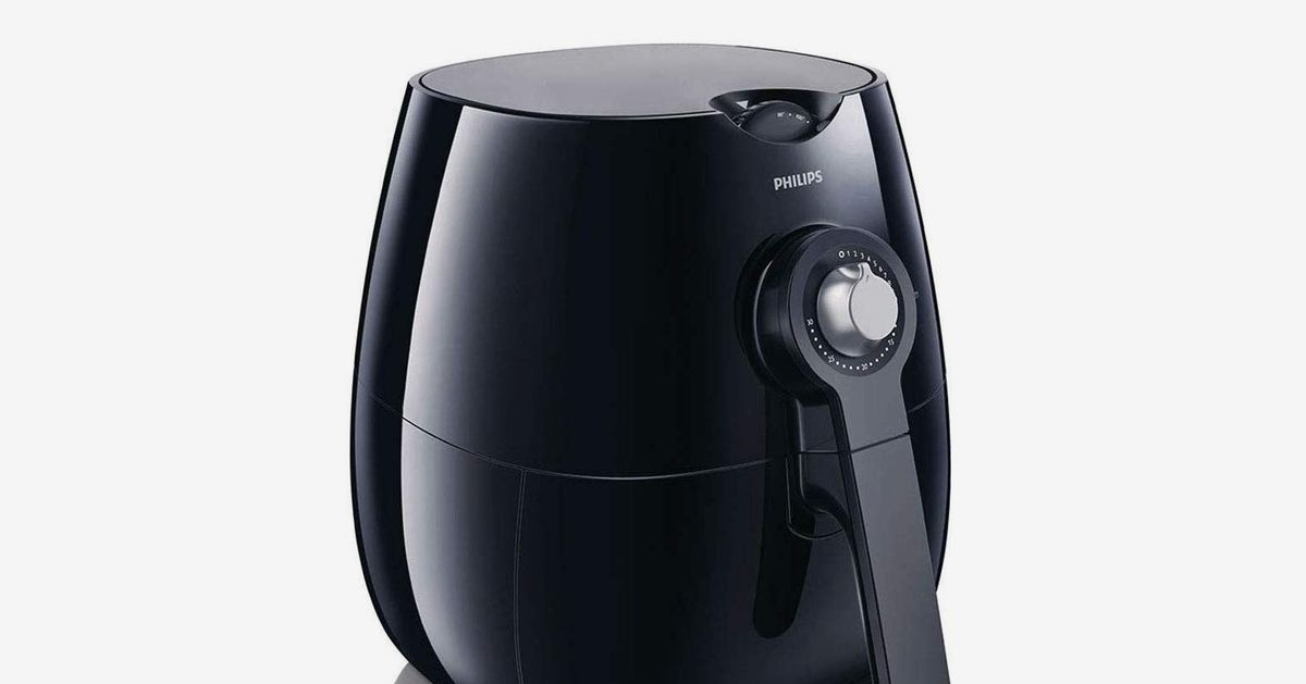This Slimming World-Famous Air Fryer is Just Under £100 (That's Half Off)