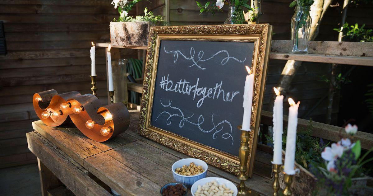 Instagram Has Made Wedding Season Totally Insufferable