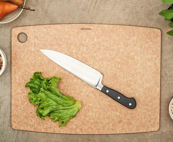 Epicurean Kitchen Series Cutting Board, 14.5 by 11.25-Inch