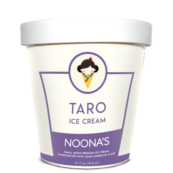Noona's Taro Pint