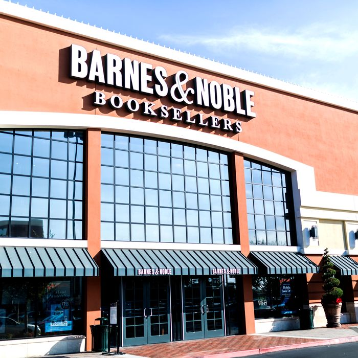 Barnes & Noble's Buyout And Its Tumultuous Corporate History
