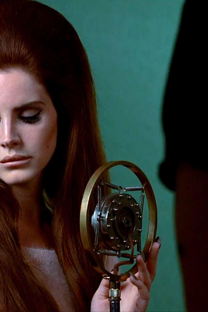 Lana Del Rey S H Amp M Video Includes Little Person The Cut