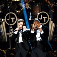 Jay-Z and Justin Timberlake to Play Yankee Stadium, Fenway, the Rose Bowl ... [Updated]