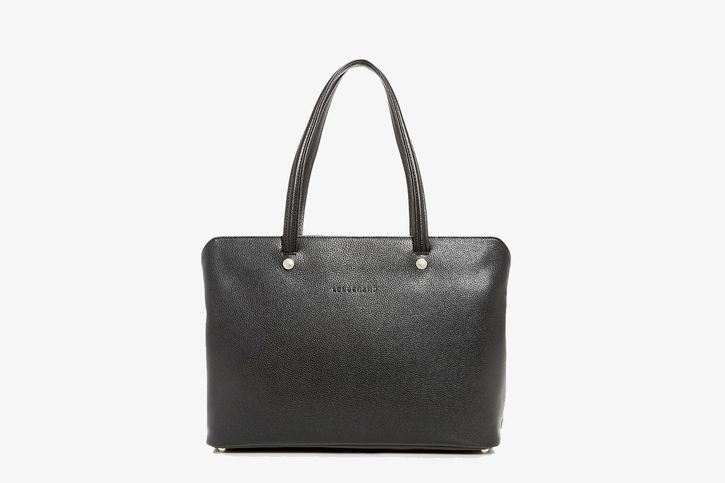 The New Work Bag Longchamp Le Foulonne Leather Tote