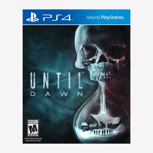 PlayStation Until Dawn
