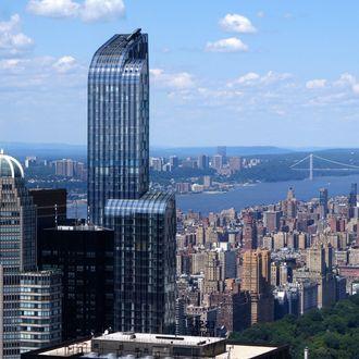 US-NEW YORK-ARCHITECTURE