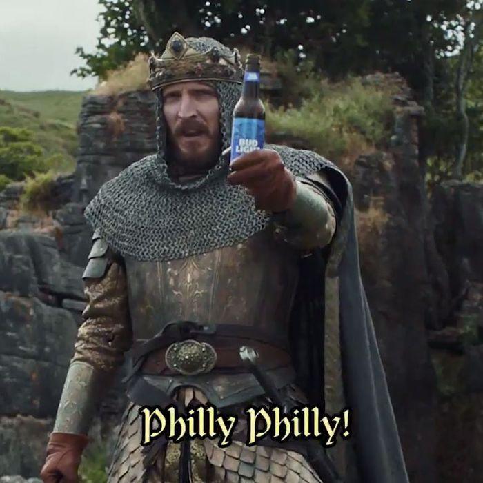 Bud Light Says If Eagles Win Super Bowl, Philadelphia Gets Free Beer