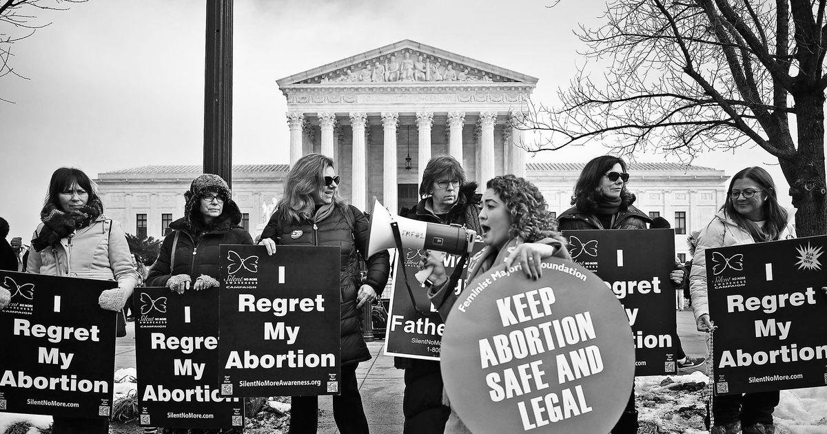 Arkansas and Utah Have Passed 18-Week Abortion Bans