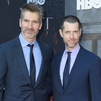 David Benioff and D B  Weiss Sign Overall Deal With Netflix