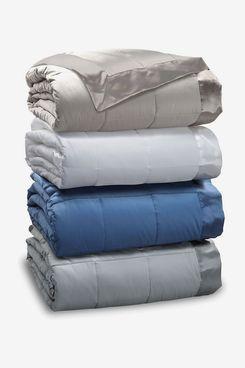 Hammacher Schlemmer Temperature Regulating Blanket
