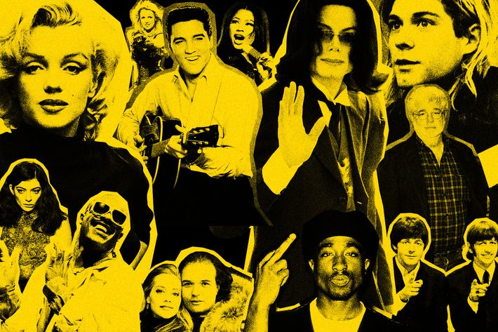 The 70 Greatest Conspiracy Theories in Pop-Culture History
