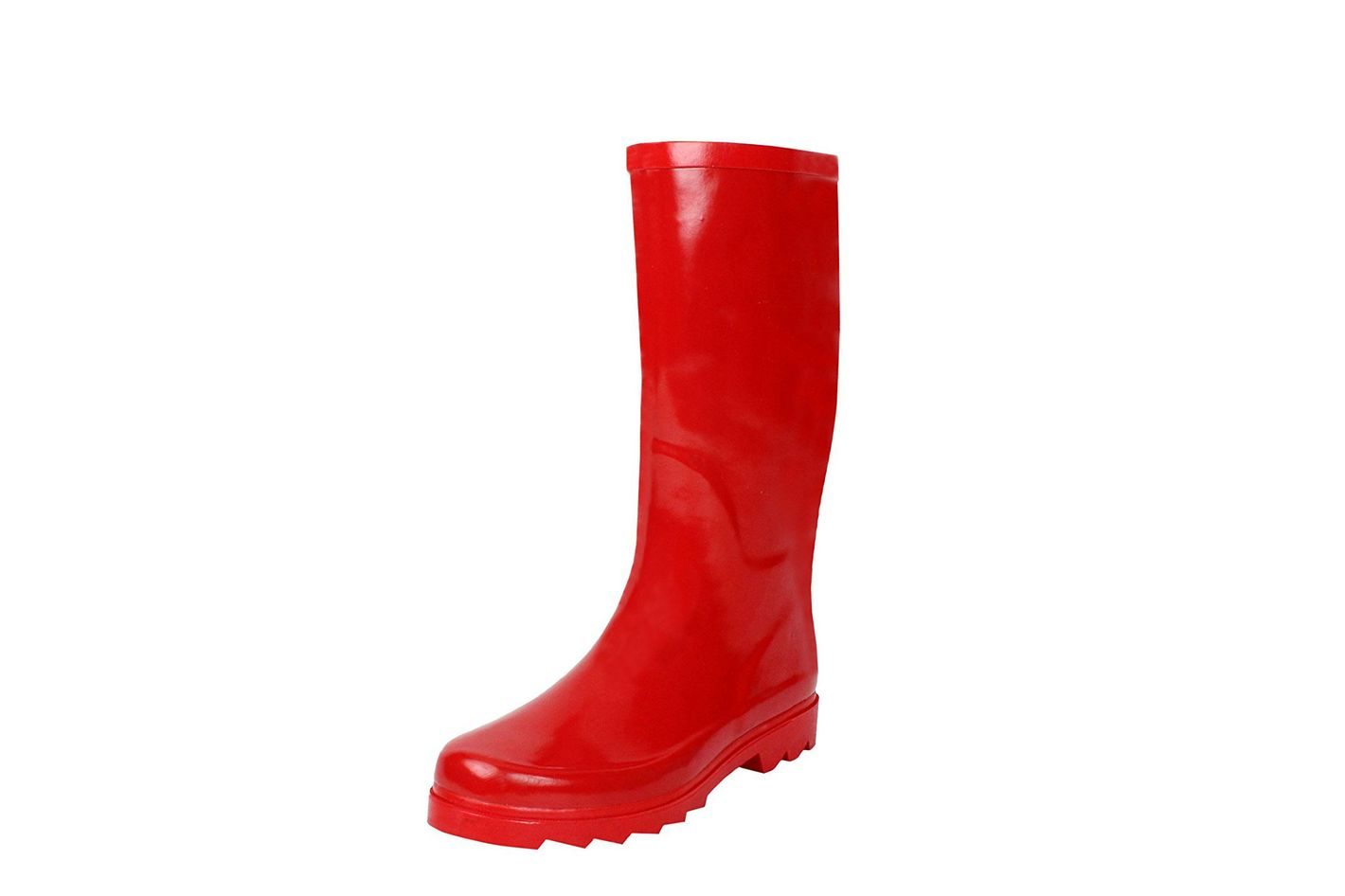 eb6e96e4741d9 West Blvd Women s Mid Calf Waterproof Rainboots