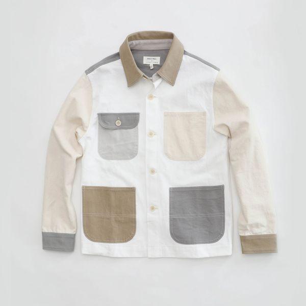 Alex Mill x Quiet Town Work Jacket