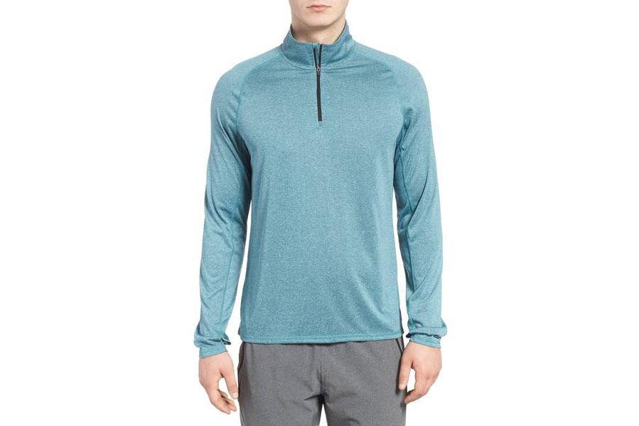 Zella Fleece Sweatshirt