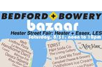 Check Out the All-Star Lineup for Bedford + Bowery's Hester Street Fair Event