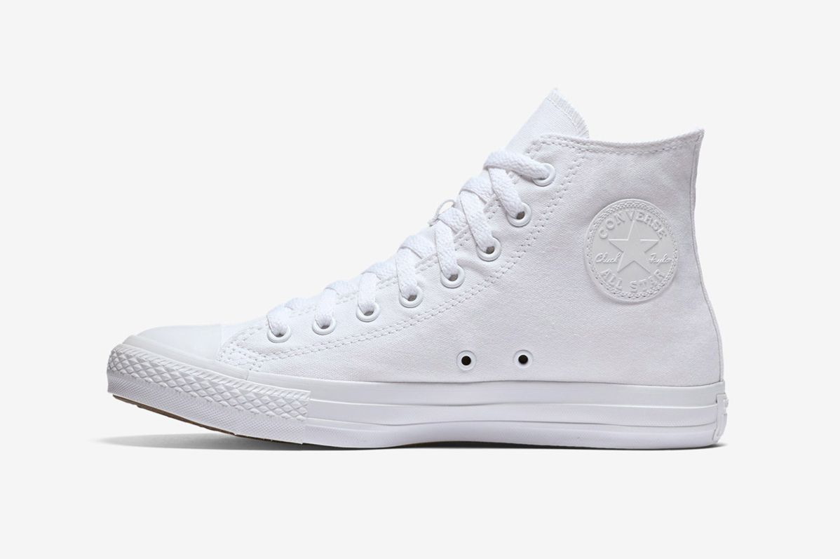 66be67fa4324a3 Converse Chuck Taylor Monochrome High-Top