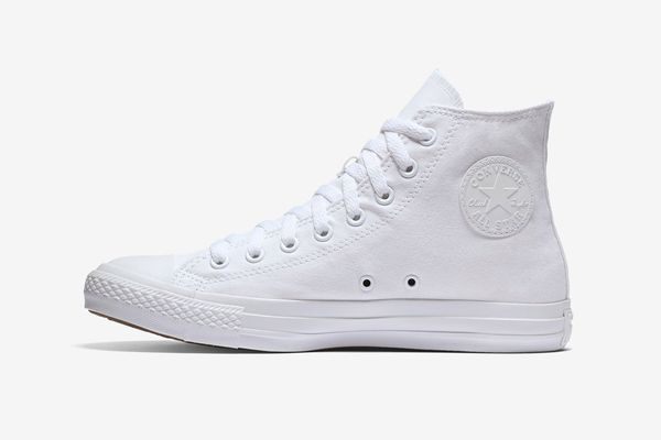 Converse Chuck Taylor Monochrome High-Top