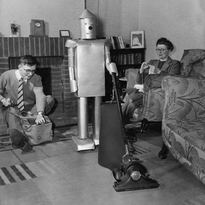 Should You Get A Robot Vacuum