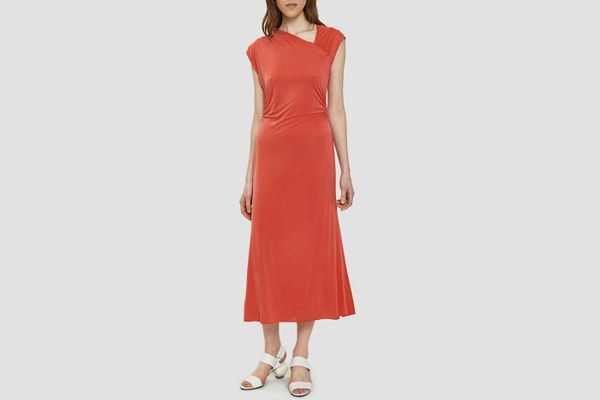 Rachel Comey Ellipse Isotope Dress