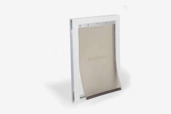PetSafe Freedom Aluminum Pet Door for Dogs and Cats