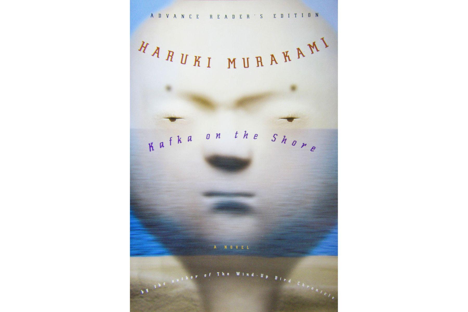 Haruki Murakami Book Covers: The Stories Behind Them