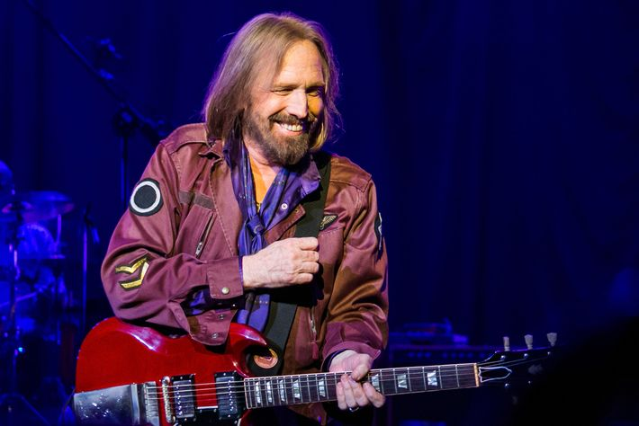 What\'s Your Favorite Tom Petty Song?
