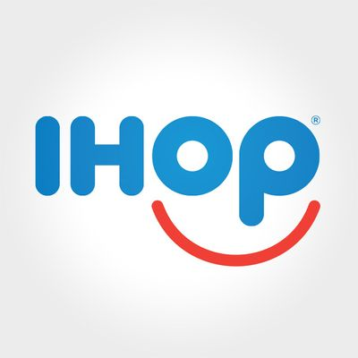 IHOP Is Rolling Out a Creepy New Logo