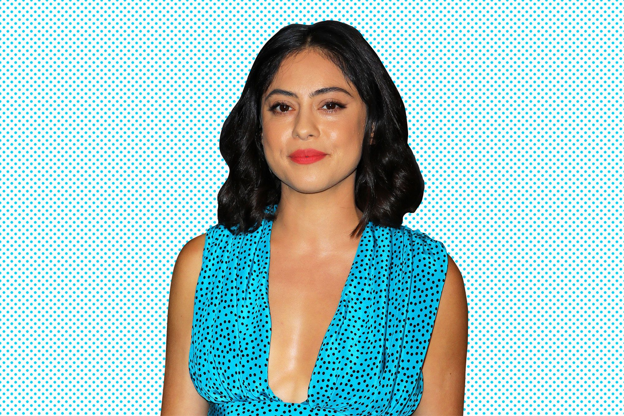 Undone's Rosa Salazar Has No Answers and Likes It That Way