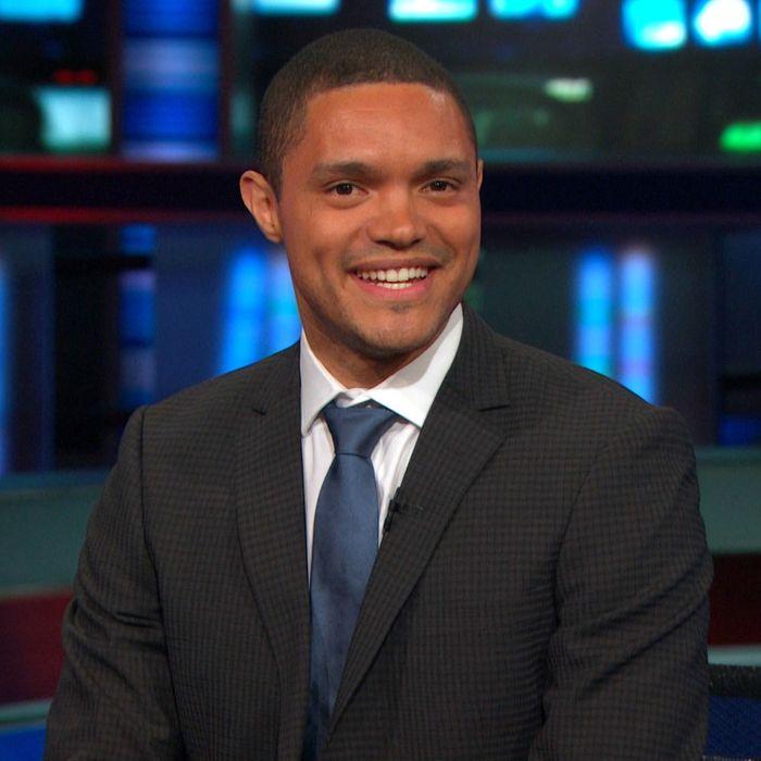 Daily Show Trevor Noah Stream