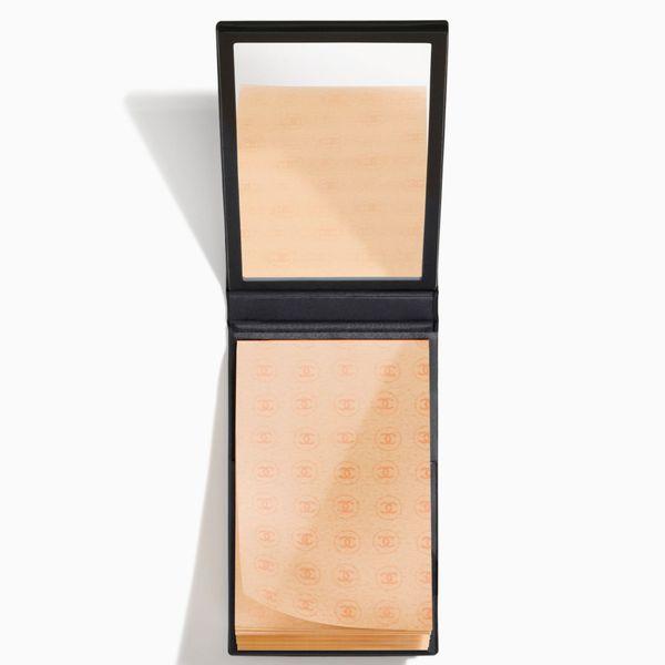 Chanel Beauty Papier Matifiant de Chanel