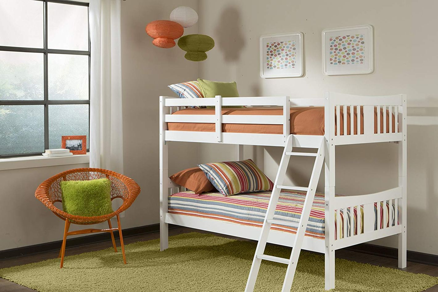 12 Best Twin Beds For Kids 2019