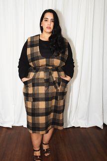 Revelle Collection Imogen Dress
