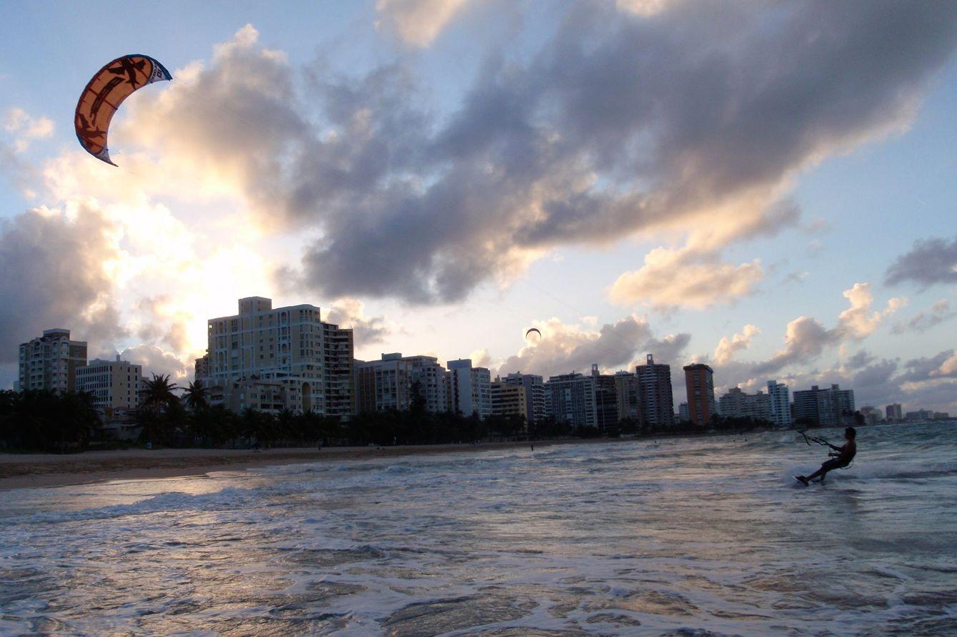 Muévete!: How to Break a Sweat in San Juan