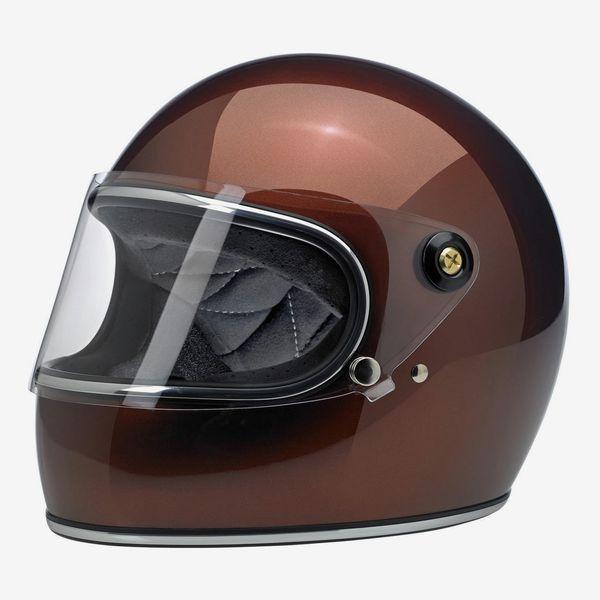 Biltwell Gringo Full Face Helmet