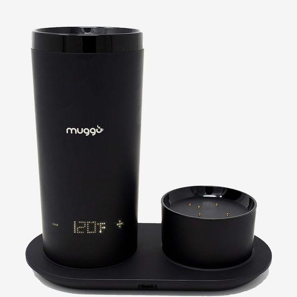 Muggo 12 oz Temperature Control Mug