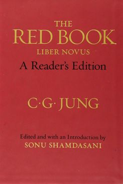​The Red Book by Carl Jung