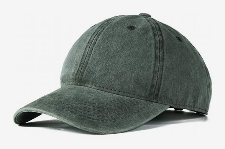 1e8687b8e4a Edoneery Washed Twill Low Profile Baseball Cap Hat at Amazon