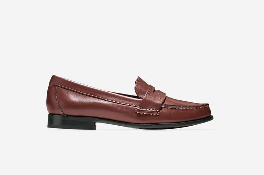 Cole Haan Alexa Penny Loafer