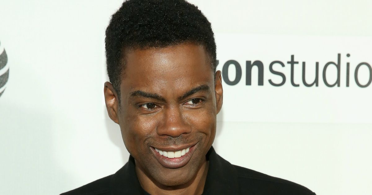 Chris rock sex englisches