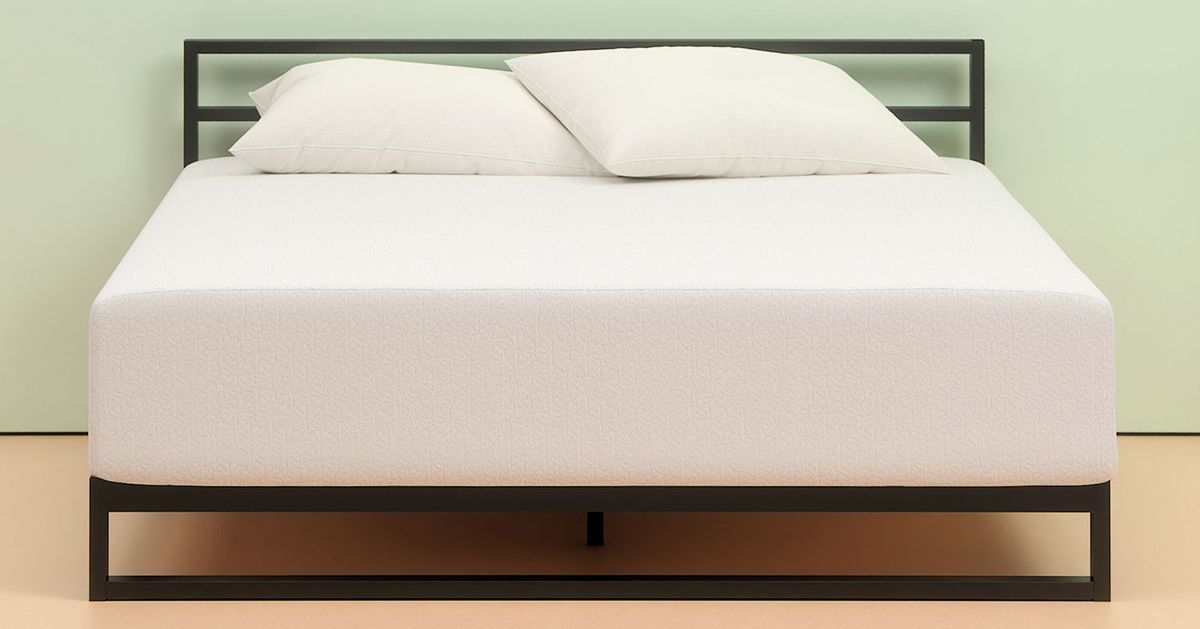 The Best Mattresses on Amazon, According to Hyperenthusiastic Reviewers