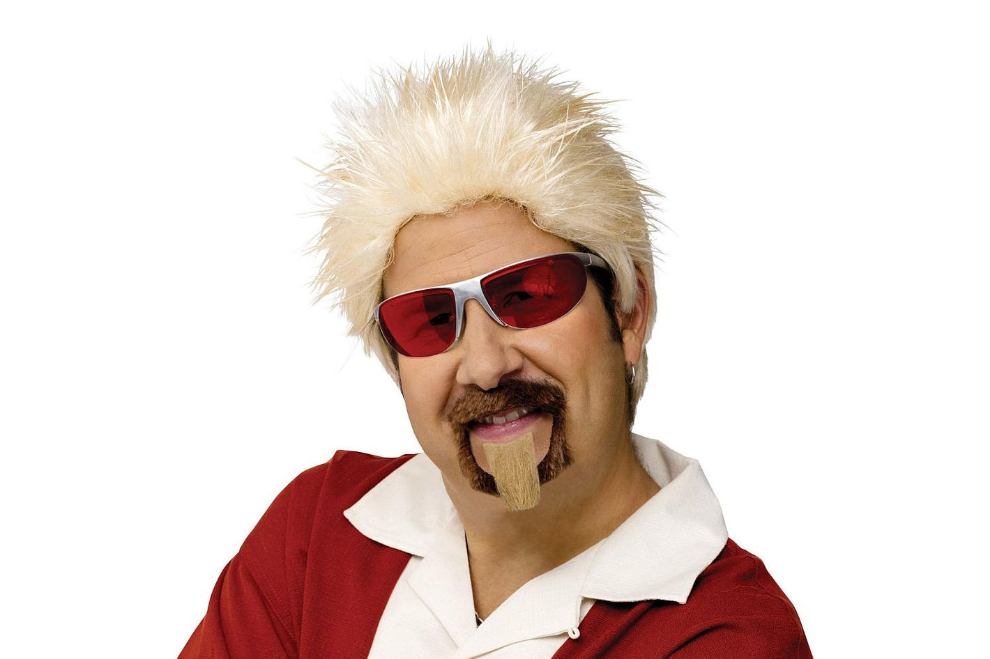 sc 1 st  Grub Street & Here Come the Guy Fieri Halloween Costumes