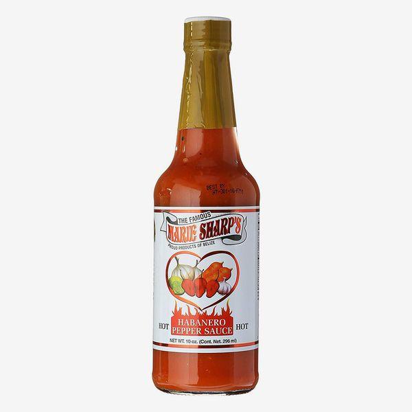Marie Sharp's Hot Sauce, Habanero Pepper