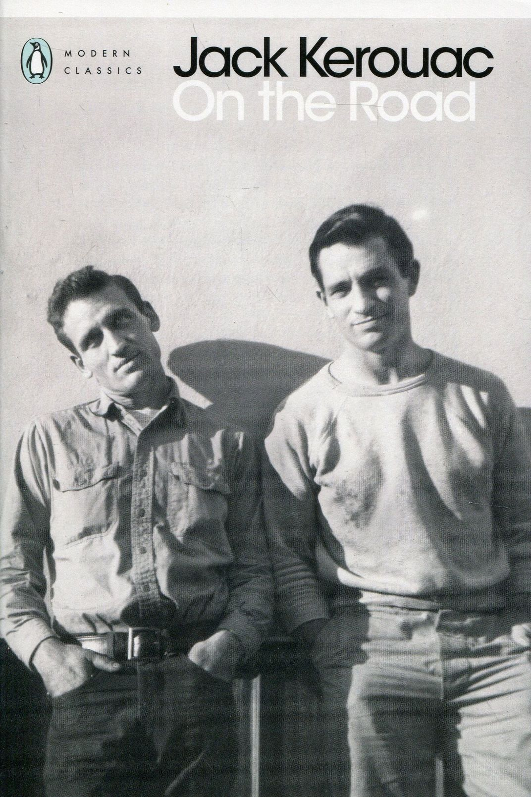 <em>On the Road</em> by Jack Kerouac
