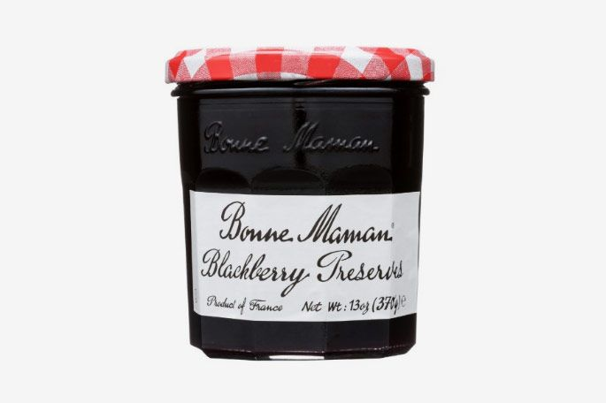 Bonne Maman Blackberry Preserves